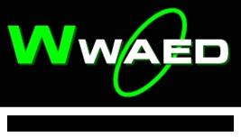 wwaed Logo